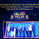 Mayfair Housing Wins CREDAI MCHI Golden Pillar Awards for Mayfair Vishwaraja