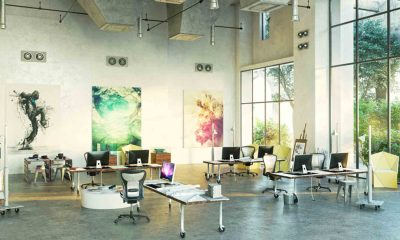 Top 10 Office Markets In India