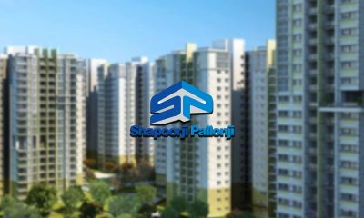 Shapoorji Pallonji Ready To Launch 3 Real Estate Projects In Delhi NCR