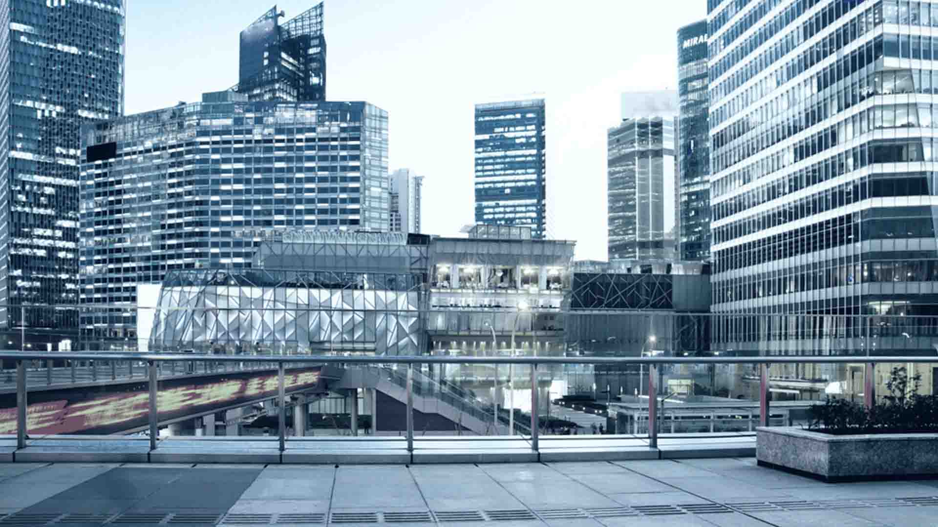 8 Trends in Corporate Real Estate to count on in India