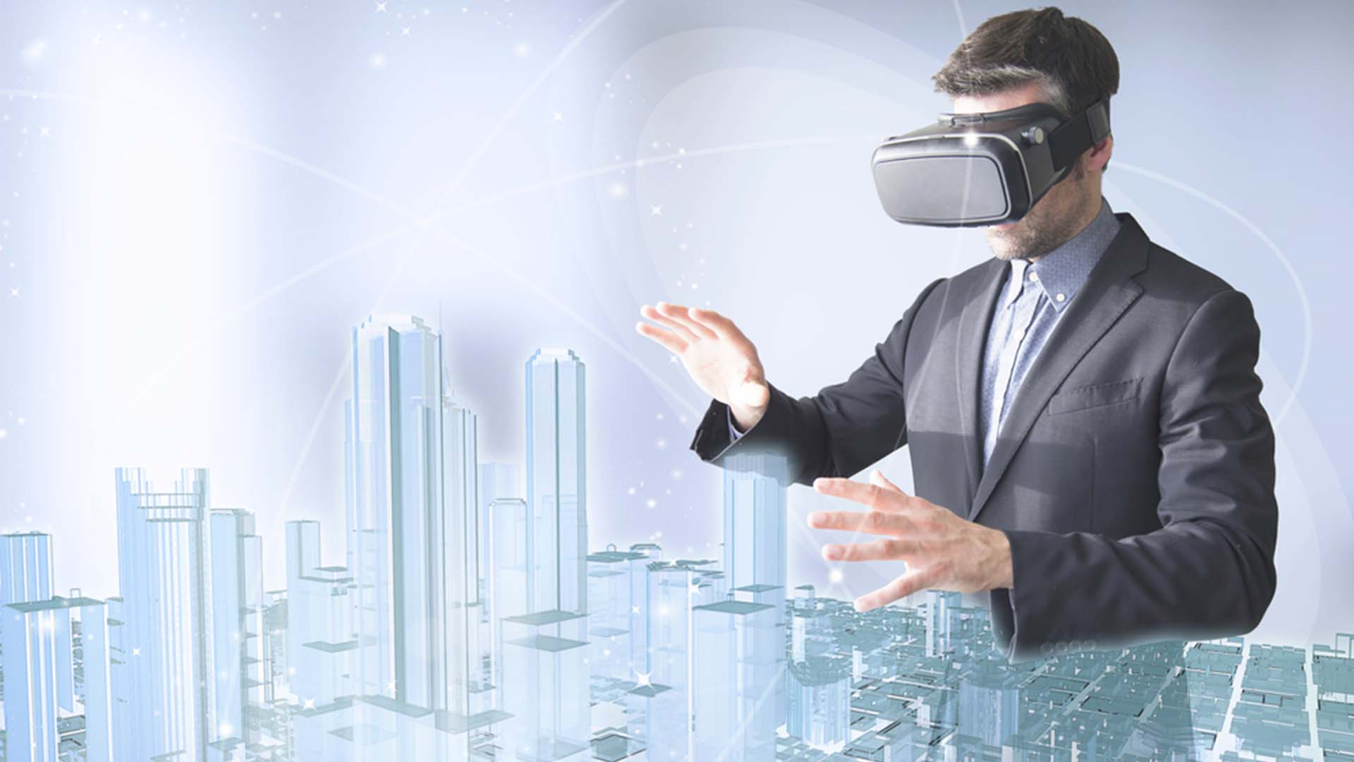 Role of Virtual Realty in India's Real Estate Industry