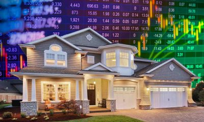 Stock Market Versus Real Estate