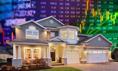 Stock Market Versus Real Estate