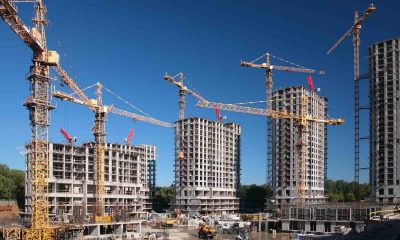 Maharashtra Builders To Lose MHADA Contract On Non-completion Of Projects