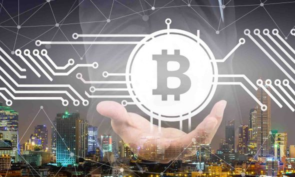 Blockchain Technology Will Help Bring Transparency In Real Estate Deals