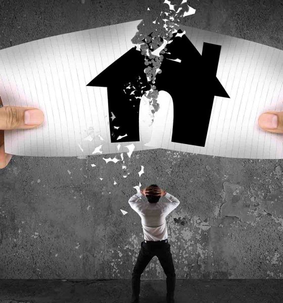Real Estate Lenders Could Have A Negative Impact If Homebuyers Are Treated As Financial Creditors