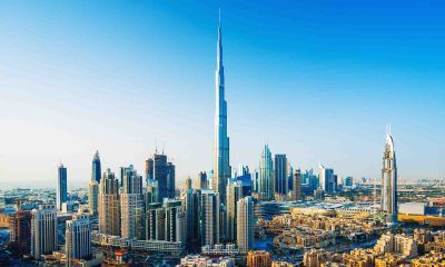 Why is Dubai's property market gravitating towards affordability?