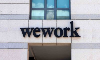 WeWork leases Raheja Platinum, a 2 lakh sq.ft. office space in Mumbai