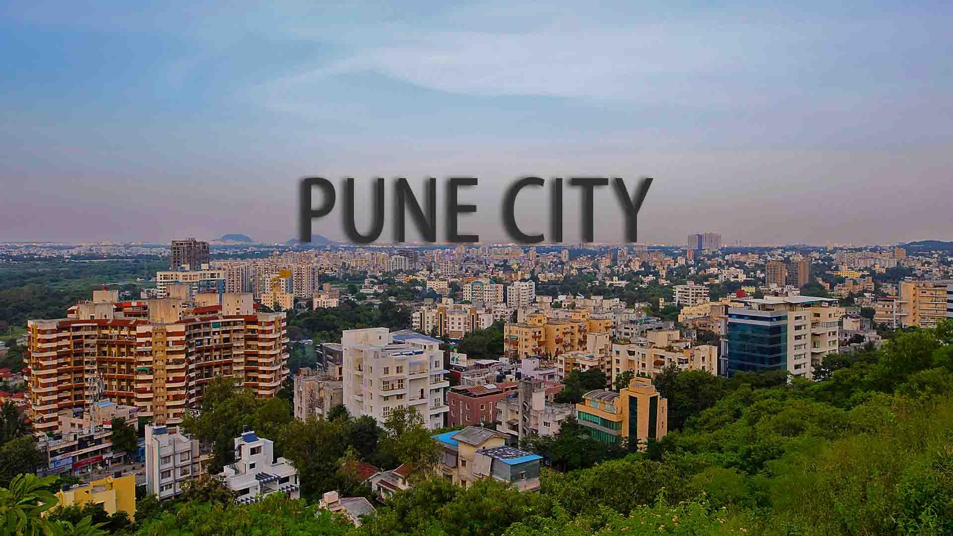 Pune Residential Hotspot