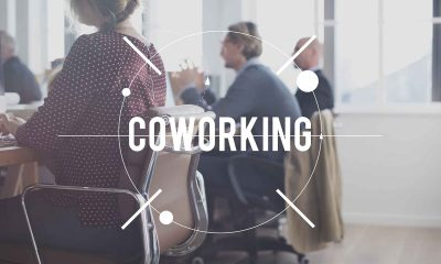 As Per Report By 2020 India's Approximately 13 Million People Will Operate Out Of Co-Working Spaces