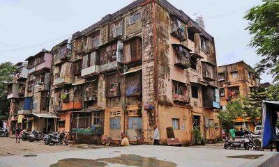 Worli BDD Chawls' Redevelopment Bid Goes To Tata-Led Group