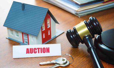 A Closer Look at Distressed Property Auctions
