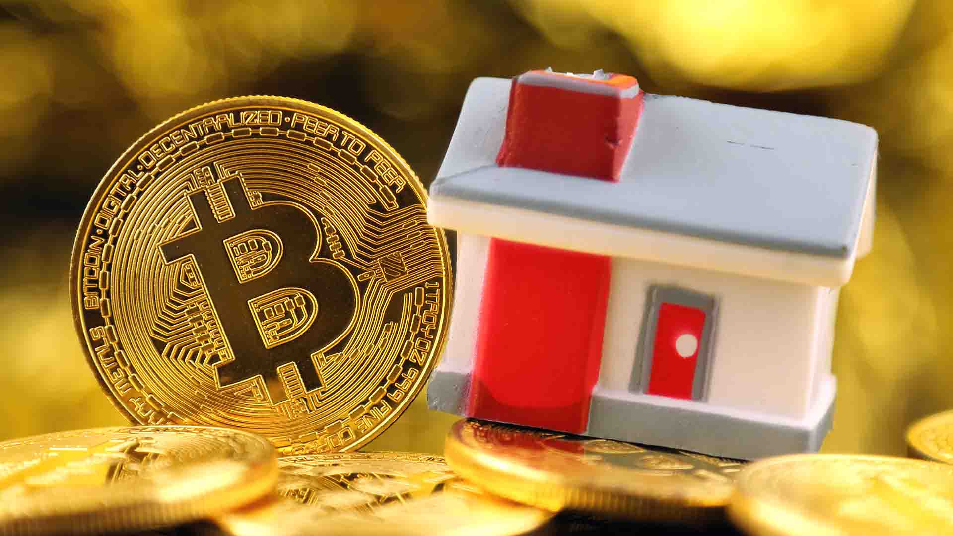 The indispensable guide: Blockchain, Cryptocurrency and Real Estate