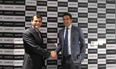 ANAROCK launches ANAROCK Retail to tap into India's $700 bn. retail market