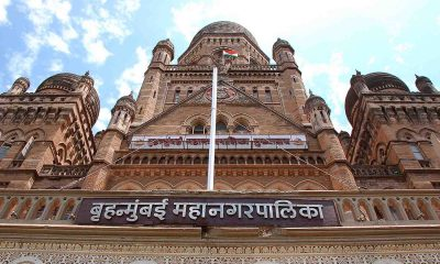 BMC frames new policy on rickety buildings promoting redevelopment in Mumbai