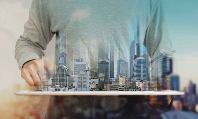JLL to Award $133.3m to Proptech Startups in the Asia Pacific