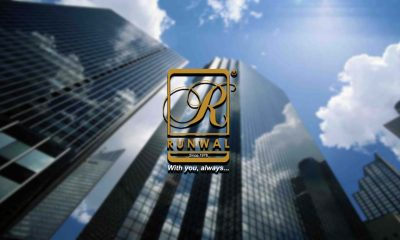 Runwal Group To Seal The Land Parcel Deal At Rs.180 Crores In Mumbai