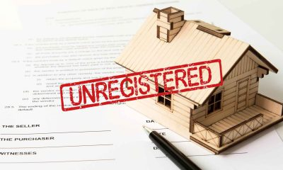 Any Illegal Property Not To Be Registered, Says Maharashtra Government