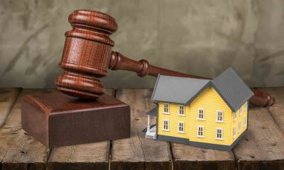 Insolvency And Bankruptcy Code Curtails Powers Of RERA