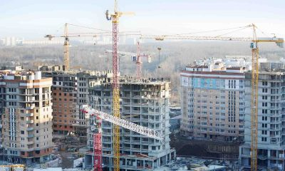 As Small Builders Take Exit, Big Ones Target Township Projects