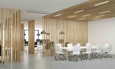 India Inc. Goes Global with Open Offices