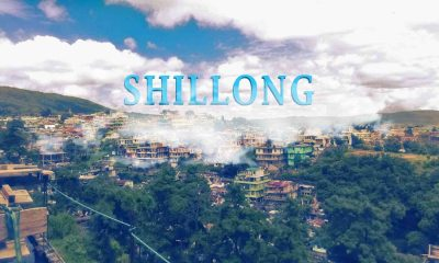 Smart Cities Mission: Shillong Becomes The 100th Smart City