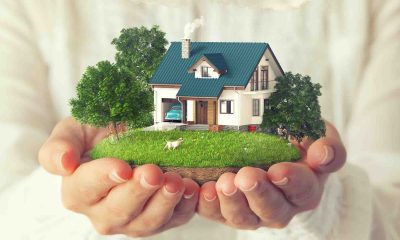 Affordable Housing Scheme To Be Implemented In Green Belt Too By Nagpur Development Body
