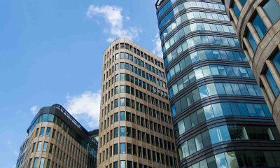 Indiabulls And Blackstone Plan Commercial Real Estate Platform