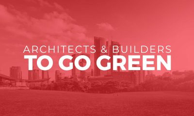 Hyderabad's Architects & Builders To Go Green With Creative Concrete