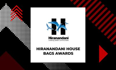 House Of Hiranandani Scoops Two Real Estate Awards