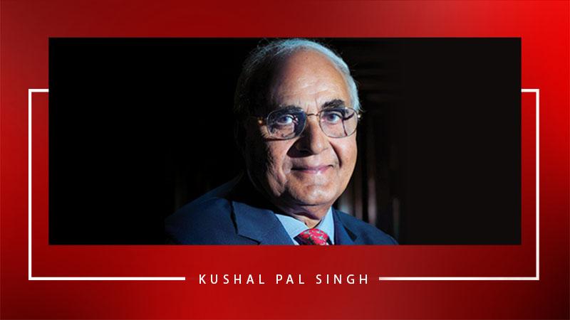 Kushal Pal Singh (DLF)