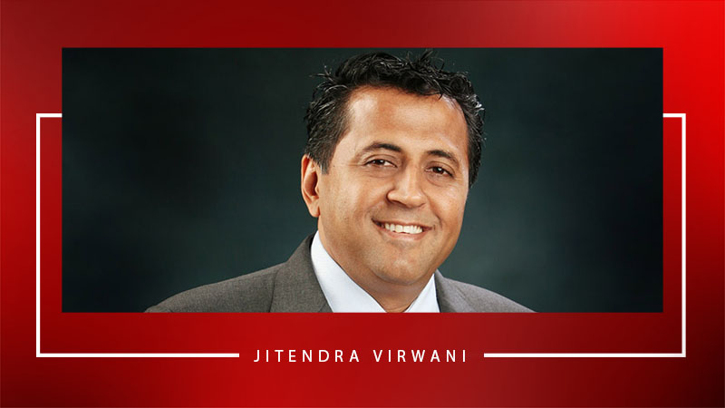 Jitendra Virwani (Embassy Group)