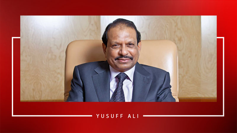 Yusuff Ali (Lulu Group)