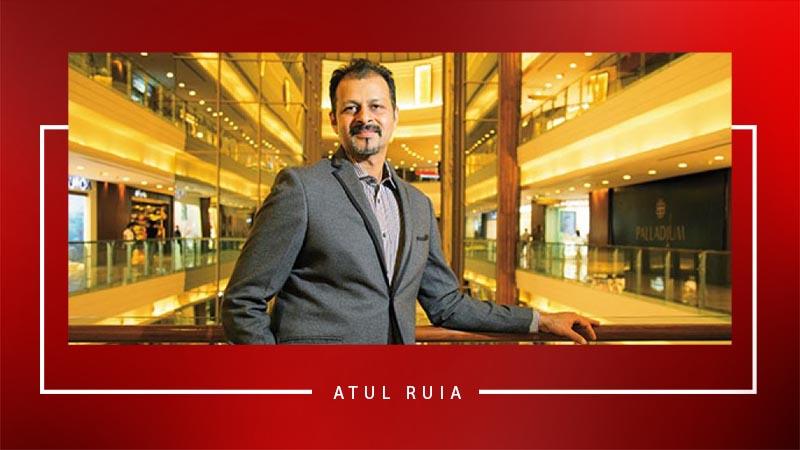 Atul Ruia (Phoenix Mills)