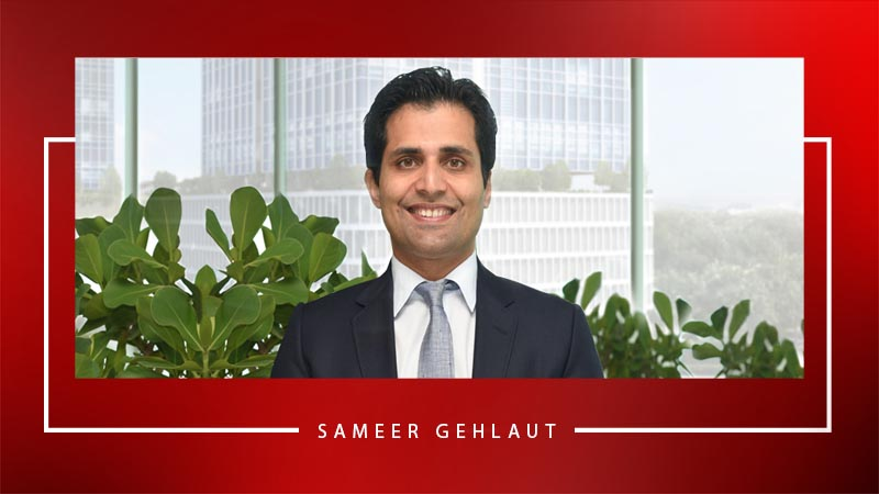 Sameer Gehlaut (IndiaBulls Housing Finance)
