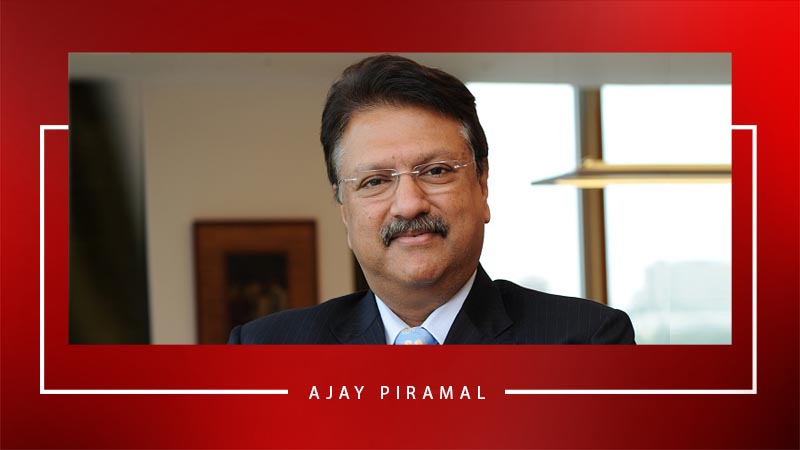 Ajay Piramal (Piramal Group)