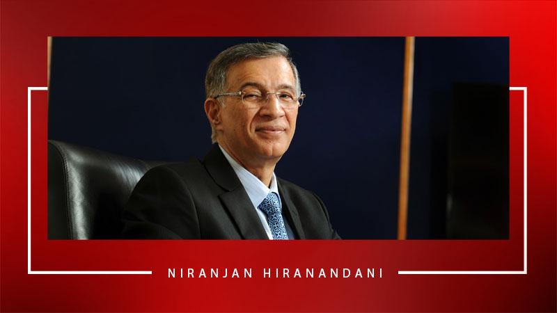 Niranjan Hiranandani (Hiranandani Group)