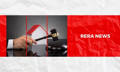 31500 Real Estate Projects registered under RERA, Maharashtra gains top spot