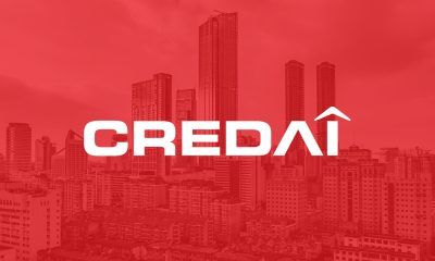MAHACON Summit To Be Organized By CREDAI On July 13