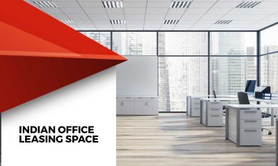 Indian Office Leasing Space