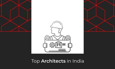 Top Architects Of India