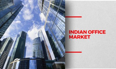 Indian Office Market