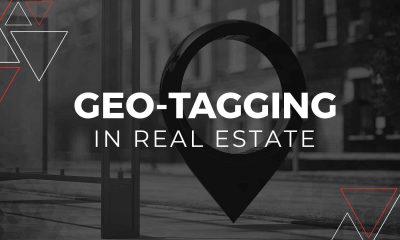 Everything You Need To Know About Geotagging In Real Estate