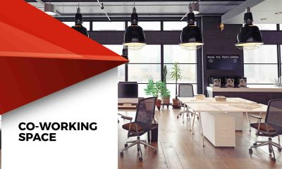 Co-working Spaces: Connecting Startups To Cost-effective Offices