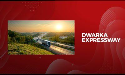 Dwarka Expressway Delhi