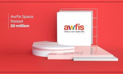 In Series C Funding Awfis Space Raises $20 Million
