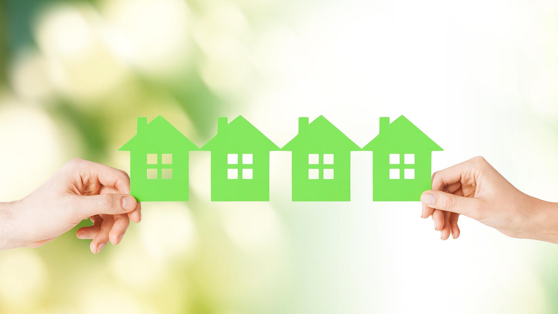 Under PMAY Gramin, Uttar Pradesh Sets District-wise Housing Targets