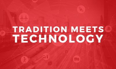 The Smart City Story Where Tradition Meets Technology