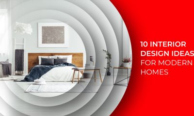 Top 10 Interior Design Ideas for Modern Indian Homes