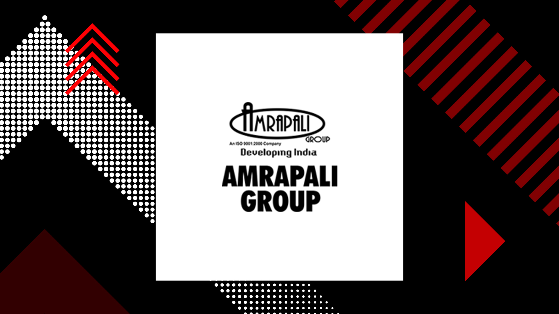 Amrapali Group Submits Report Of Its Assets Worth Rs 5500 Crore In SC